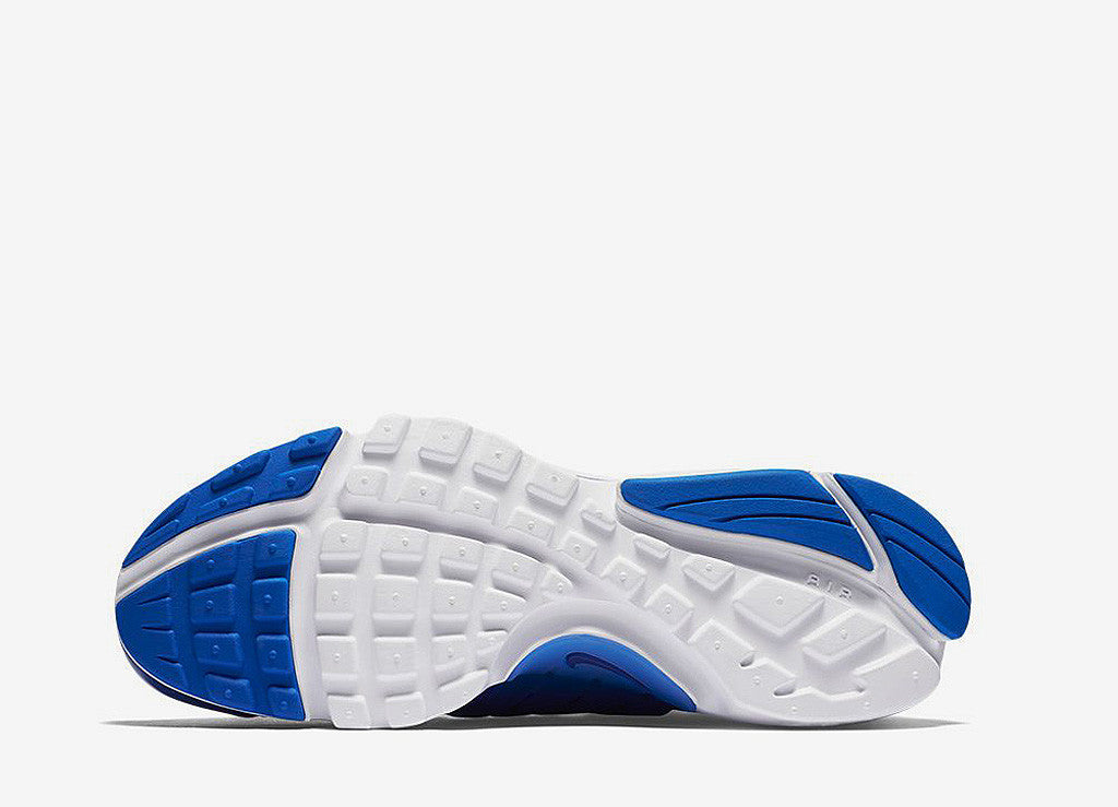 Nike Air Presto Ultra Flyknit Shoes - Racer Blue