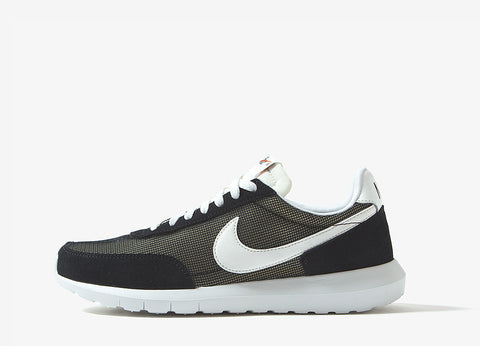 Nike Roshe Daybreak NM Shoes - Black/Summit White
