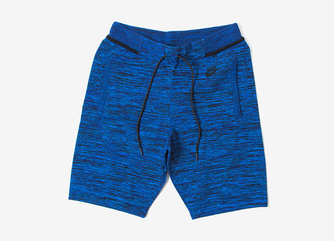 Nike Tech Knit Shorts - Hyper Cobalt/Deep Royal