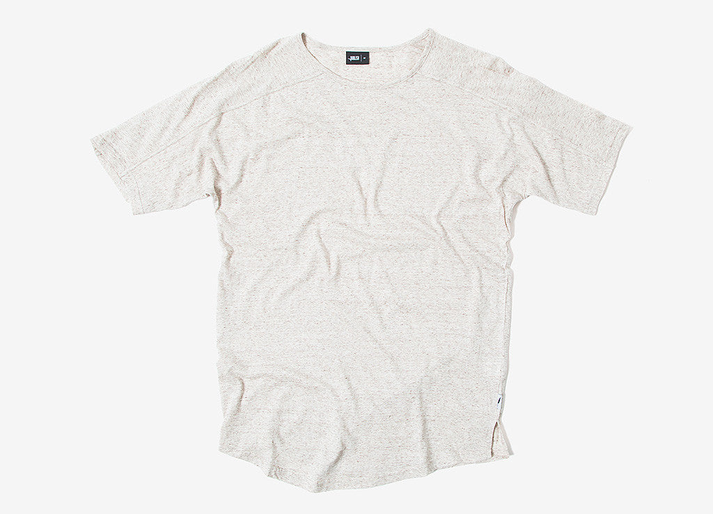 Publish Titus T Shirt - Natural