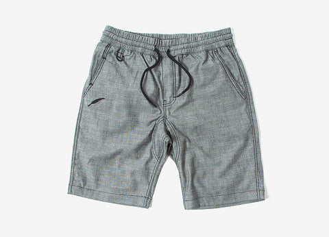Publish Saar Shorts - Charcoal