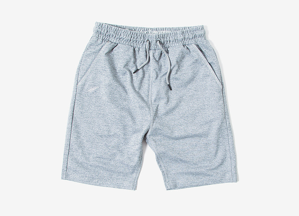 Publish Rumo Shorts - Heather
