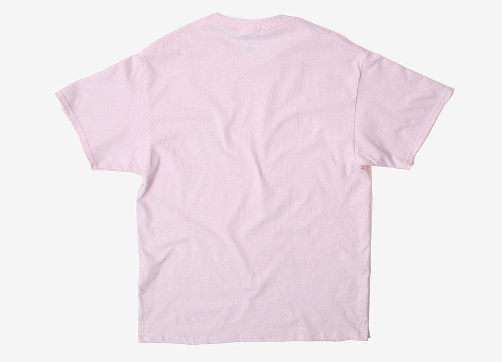 Stanton Street Sports Mosquito T Shirt - Light Pink