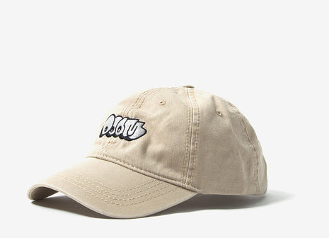 The Hundreds x DOOM Dad Cap - Khaki