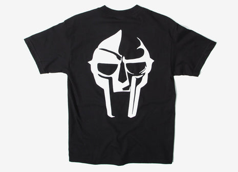 The Hundreds x DOOM Mask T Shirt - Black