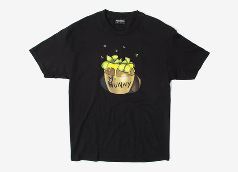 The Hundreds Munny T Shirt - Black