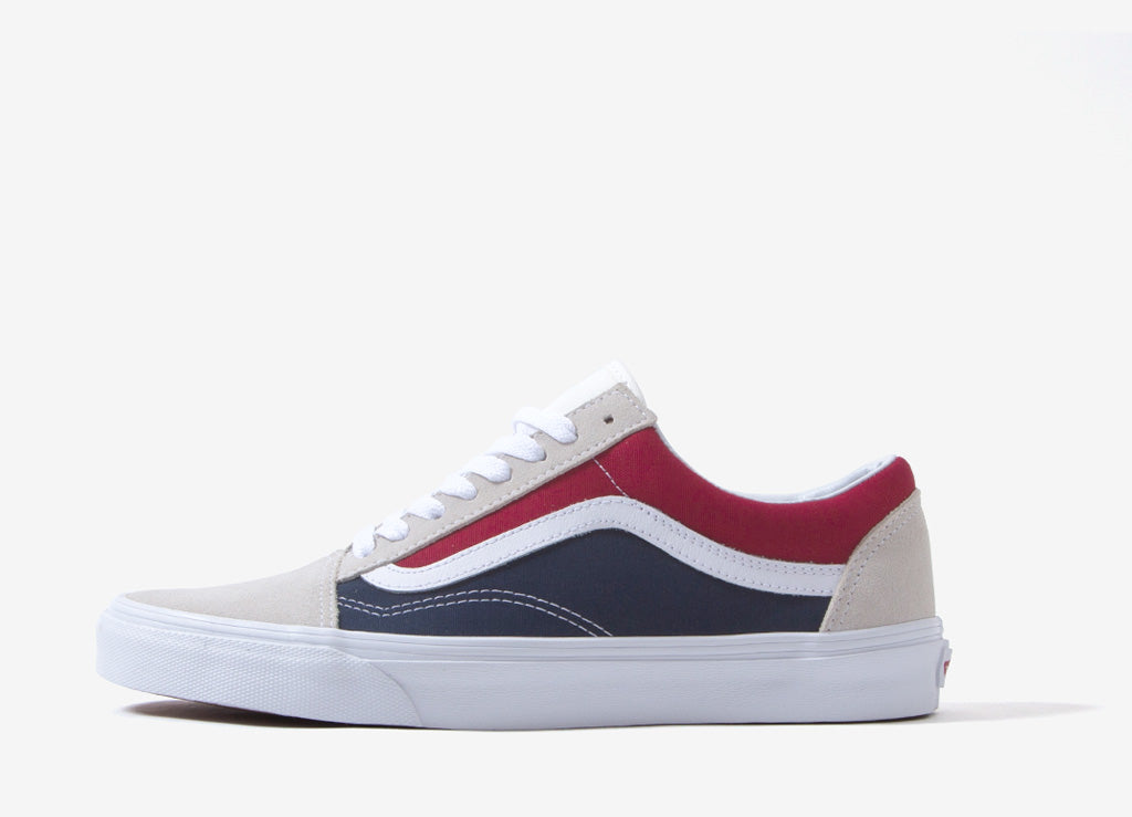 7c02f8901f6832 Vans Old Skool