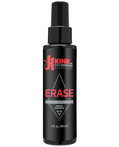 Kink Lubricants After Care Erase Spray - 4 Oz