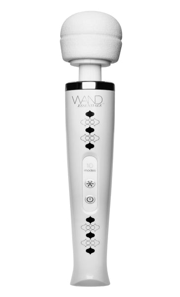 Utopia 10 Function Cordless Rechargeable Wand Massager