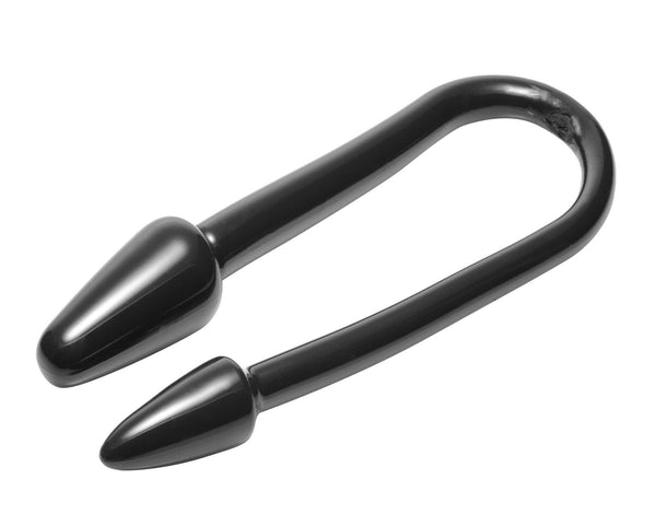 Ravens Tail 2X Dual Ended Anal Plug