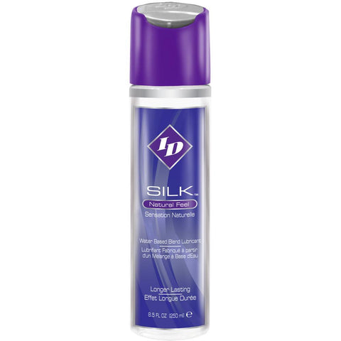 Silk Water Based Lube 8.5 fl oz