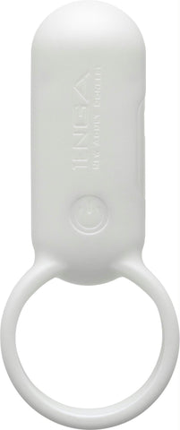 Tenga Smart Vibe Ring - White