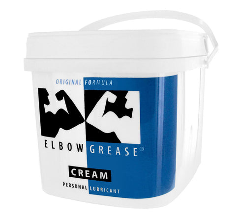 Elbow Grease Original Cream 0.5 Gallon