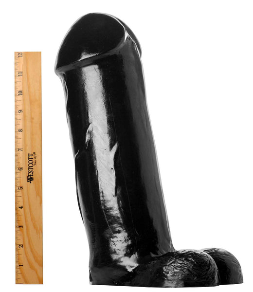 The Titan Dildo