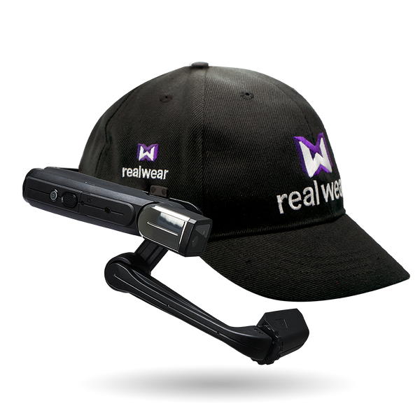RealWear HMT-1 - Tech 4 Teams