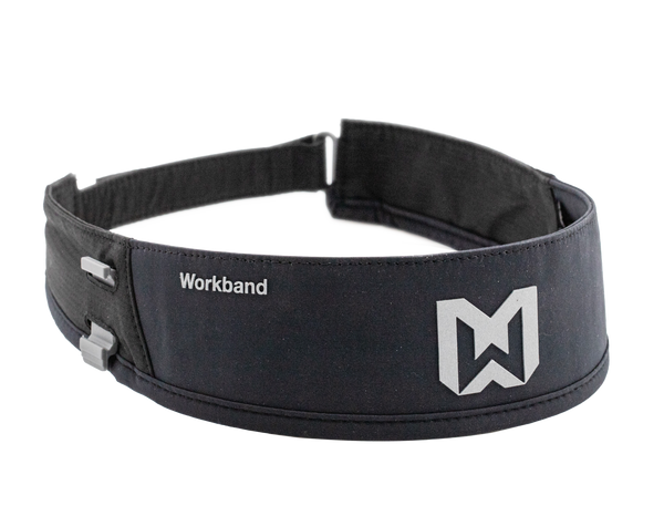 Workband (HMT-1 Premium Design Mounting Option) - Tech 4 Teams