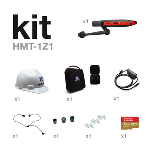 HMT-1Z1 - Proof of Concept kit x 1 - Tech 4 Teams