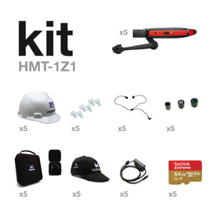 HMT-1Z1 - Proof of Concept kit x 5 - Tech 4 Teams