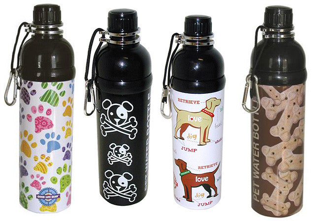 Pet Water Bottles