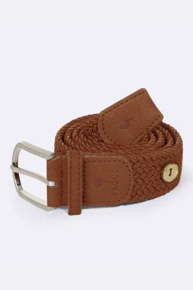 BROWN BELT
