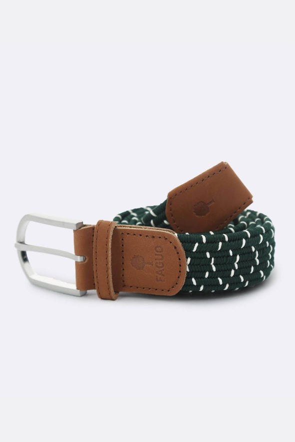 GREEN DOT BELT