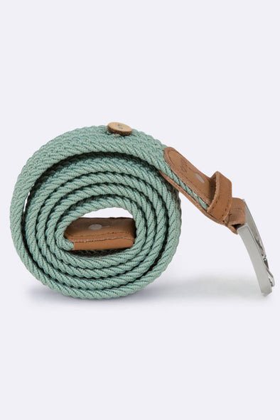MINT GREEN BELT