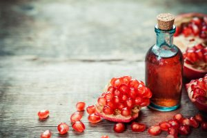 Pomegranate seed oil in Bloemfontein