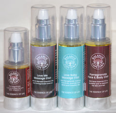 BALANCE Baby Massage Collection -  Love Baby Elixir