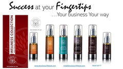 Distributor for Balance Cape Town products