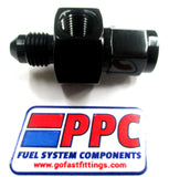 Straight Inline male &  female Pressure Test Port Fittings - Performance Plumbing Components