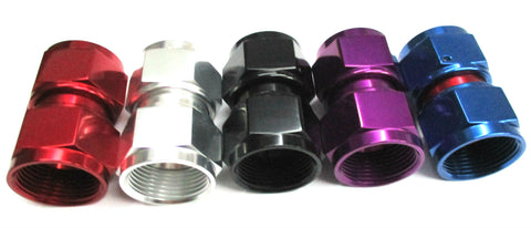 Female Swivel Coupler Union Fittings Straight - Performance Plumbing Components