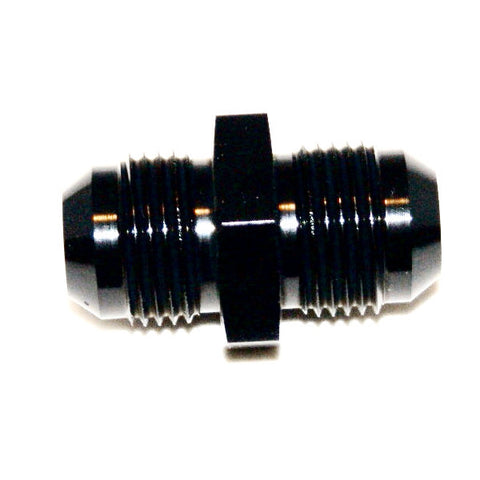 Male Flare Coupler  Straight - Performance Plumbing Components