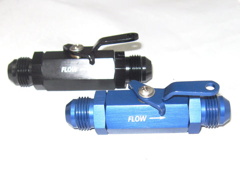 Shut Off Valves For Virtually any Liquid - Performance Plumbing Components