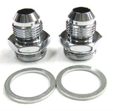 Carburetor Inlet Fittings - Performance Plumbing Components