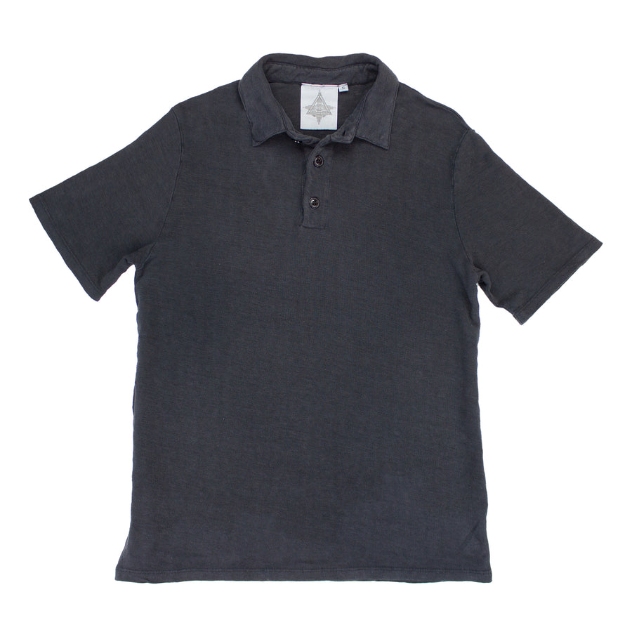 100% Hemp Polo Shirt - Jungmaven Hemp Clothing