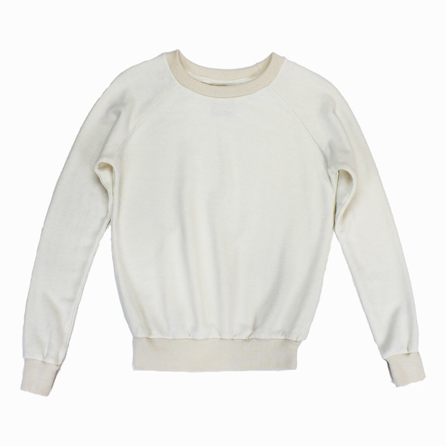 Alpine Raglan - Jungmaven Hemp Clothing