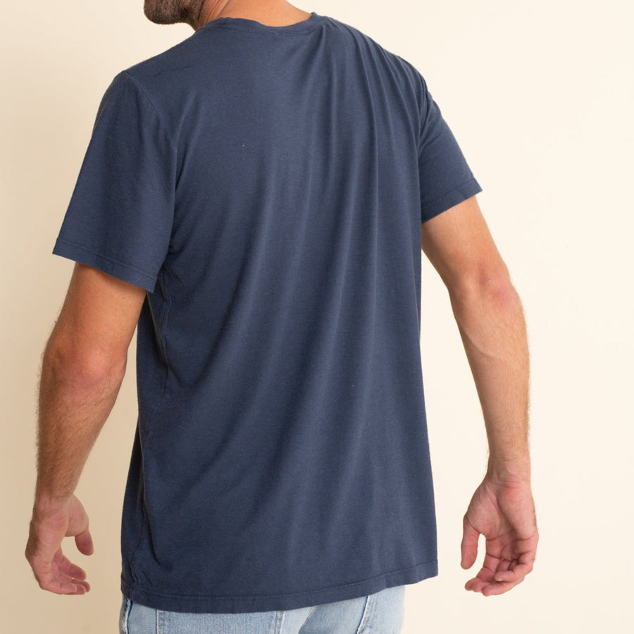 Basic Tee - Jungmaven Hemp Clothing