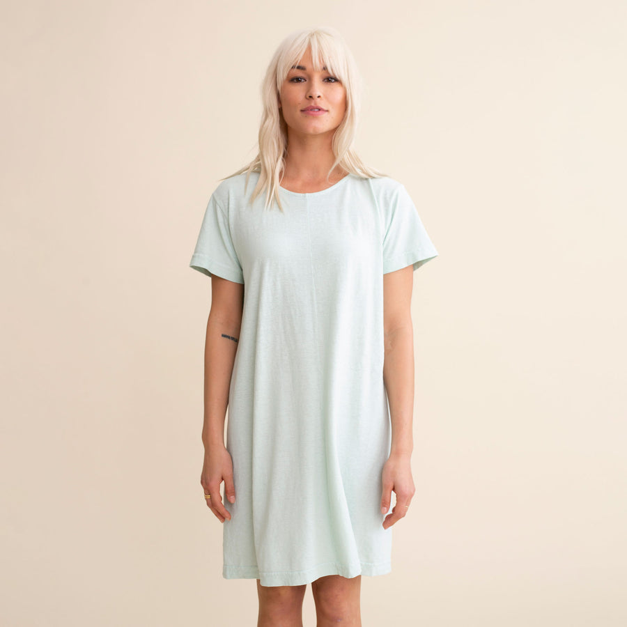 Beach Dress - Jungmaven Hemp Clothing
