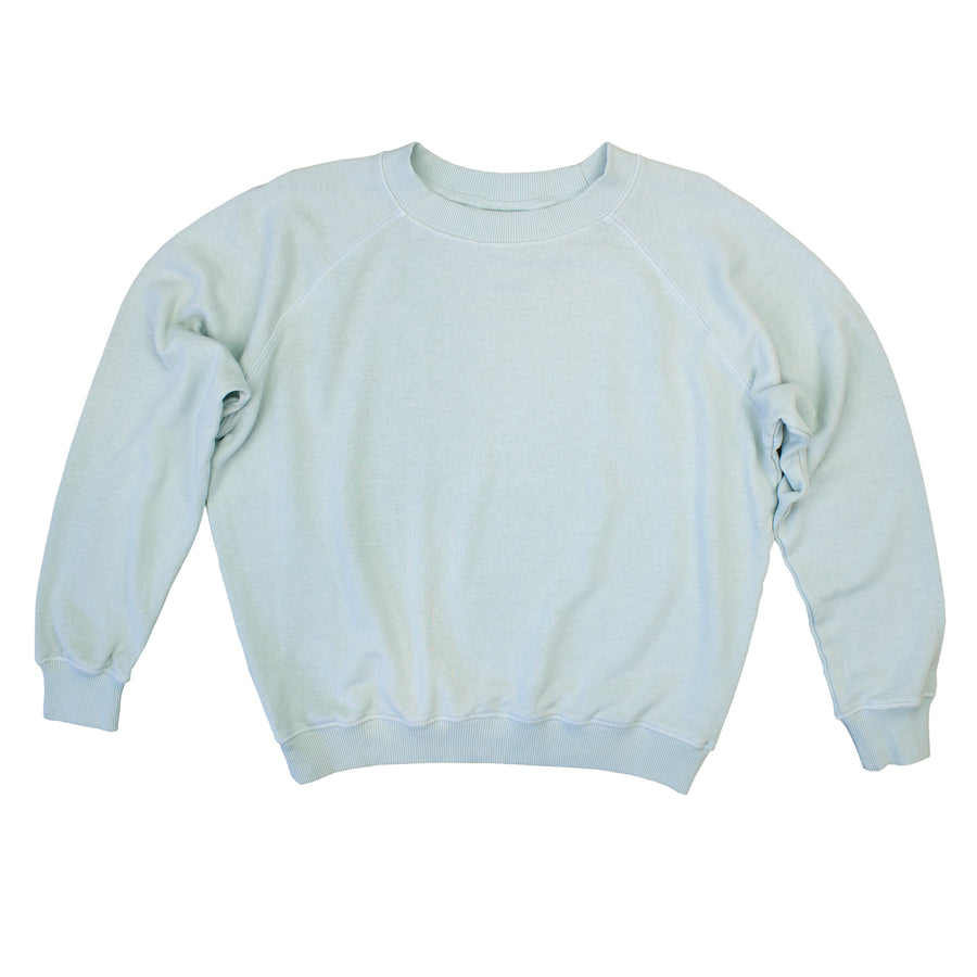 Bonfire Raglan Sweatshirt - Jungmaven Hemp Clothing