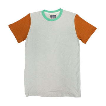 Color Block Jung Tee - Jungmaven Hemp Clothing