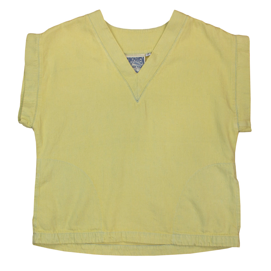 Shasta Top - Jungmaven Hemp Clothing