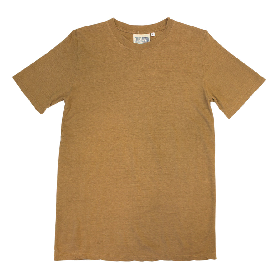 Jung Tee - Jungmaven Hemp Clothing