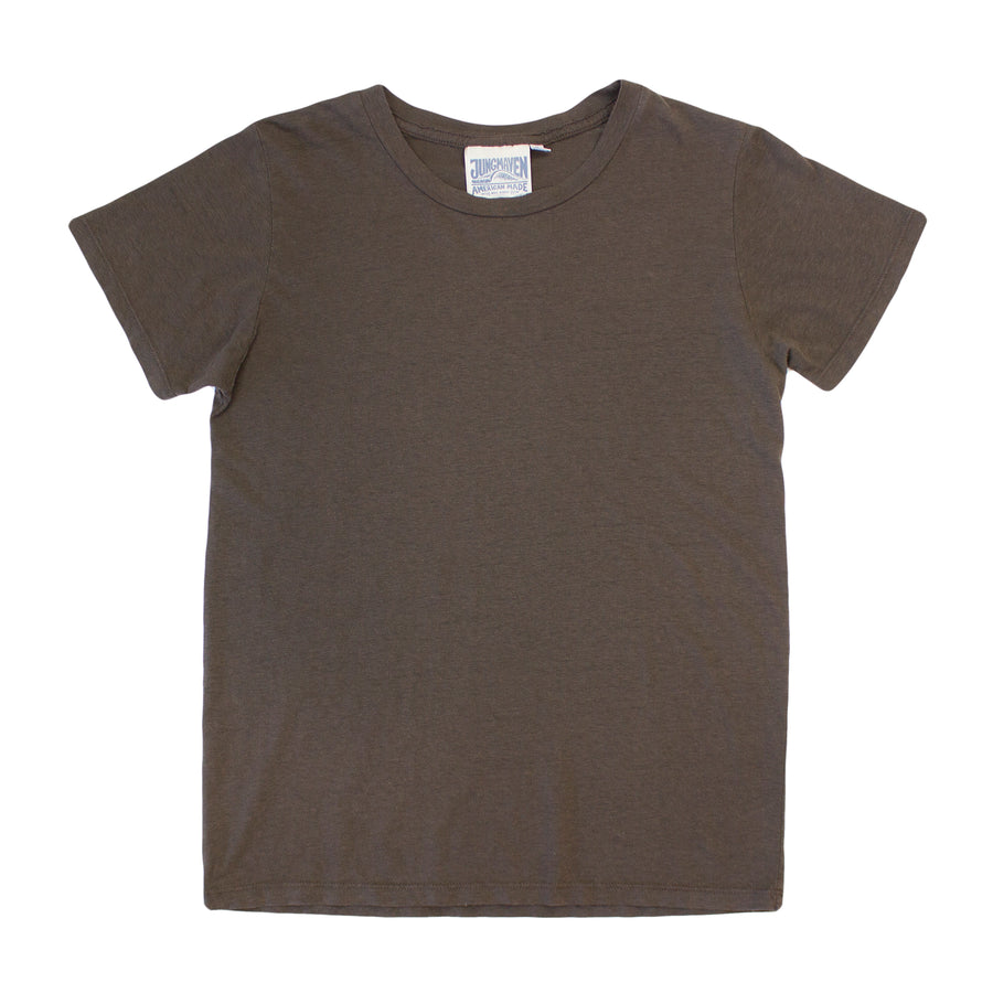 Lorel Tee - Jungmaven Hemp Clothing