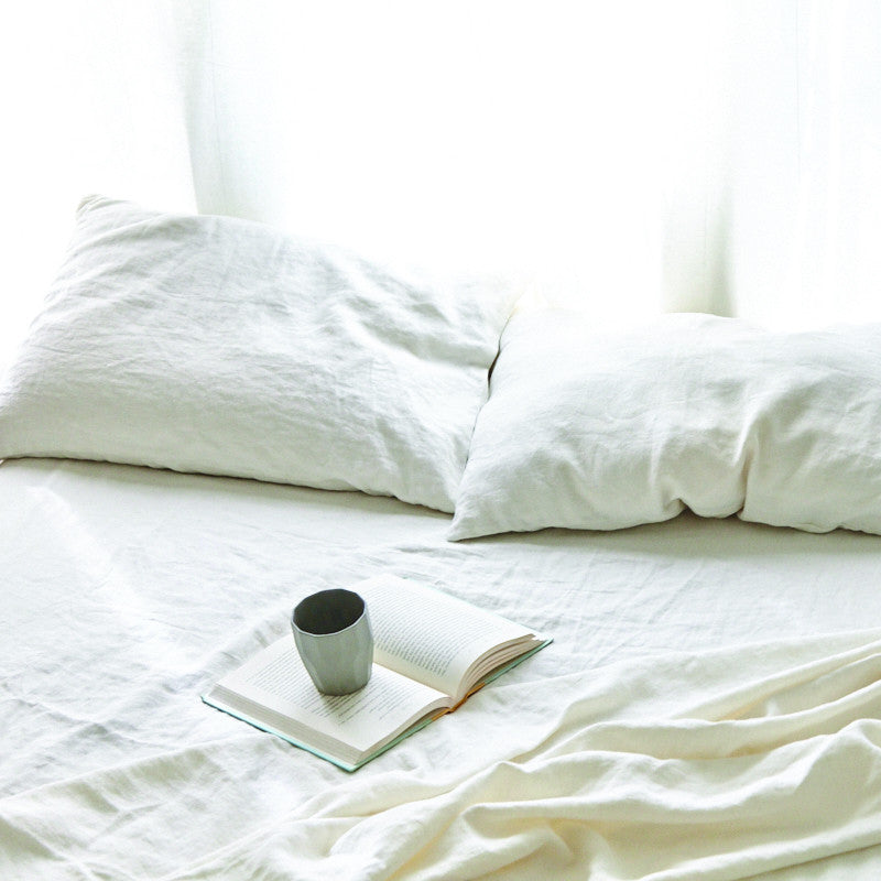 100% Hemp Sheets - Jungmaven Hemp Clothing