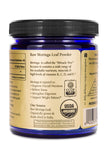 Sun Potion - Moringa Leaf Powder (Organic) - 90g Jar