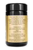 Sun Potion - He Shou Wu (Wildcrafted) - 80g Jar