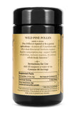 Sun Potion - Mason Pine Pollen (Wildcrafted) - 33g Jar