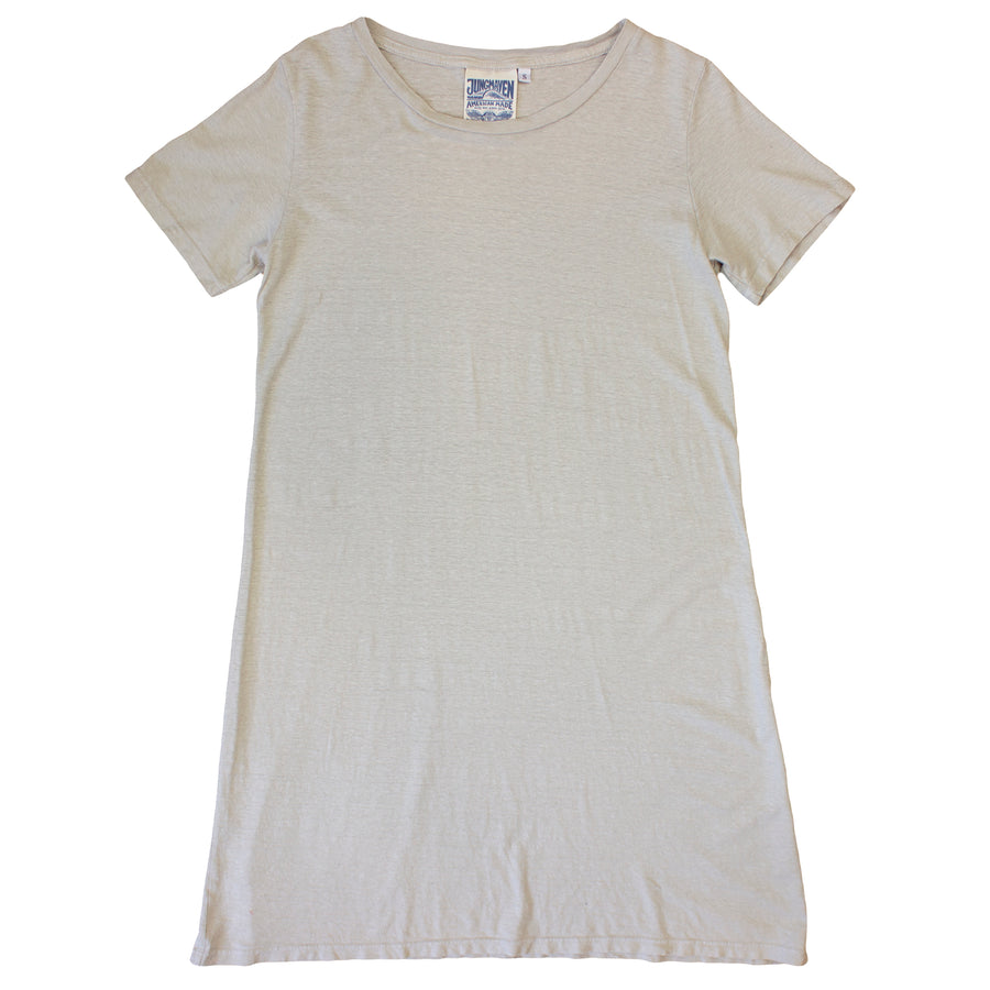 Rae Line Dress - Jungmaven Hemp Clothing