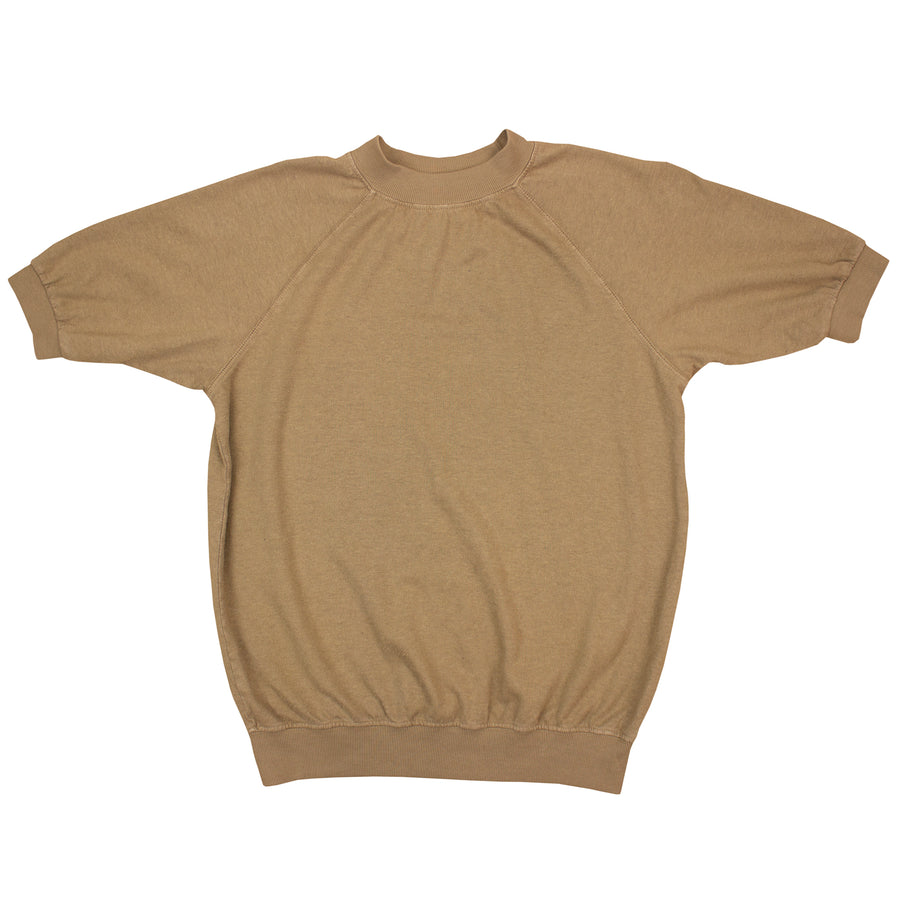 Short Sleeve Raglan - Jungmaven Hemp Clothing