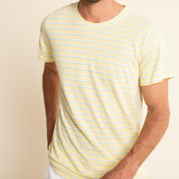 Beach Stripe Jung Tee